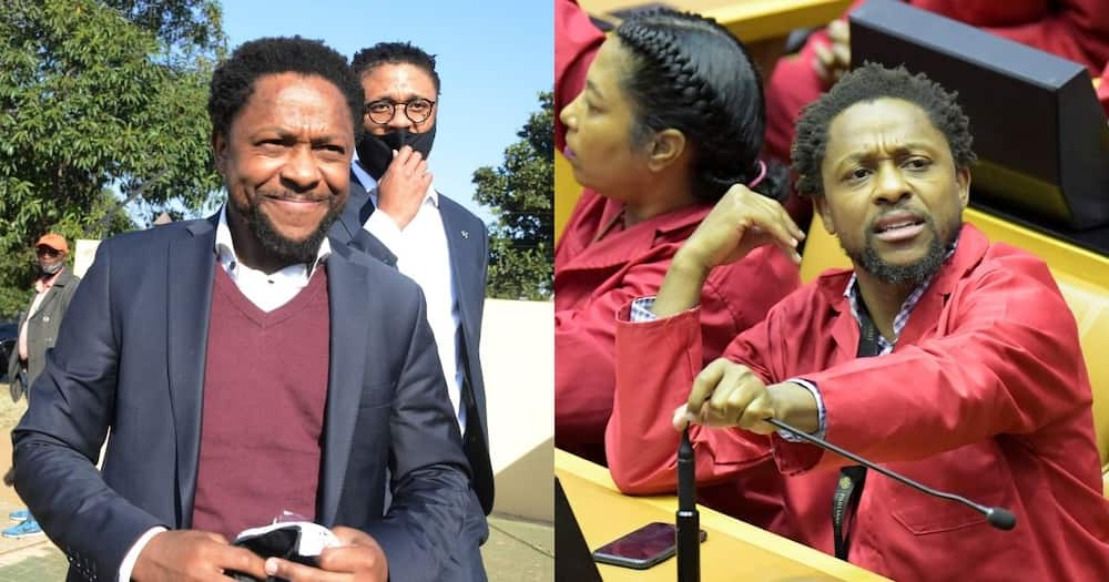 Ndlozi slams video of teacher forcibly combing students hair