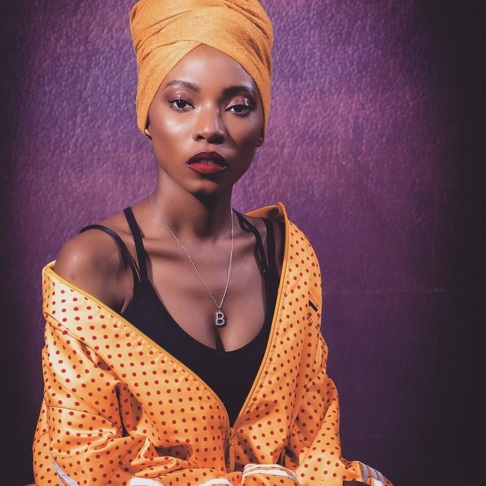 Bahumi Madisakwane bio, age, married, parents, car and Instagram