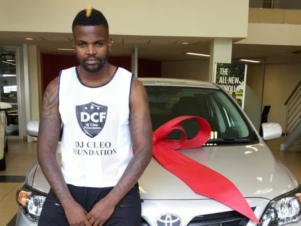 Expensive things owned by Dj Cleo