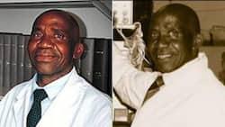 History check: Meet Hamilton Naki, a respected lab technician in apartheid South Africa