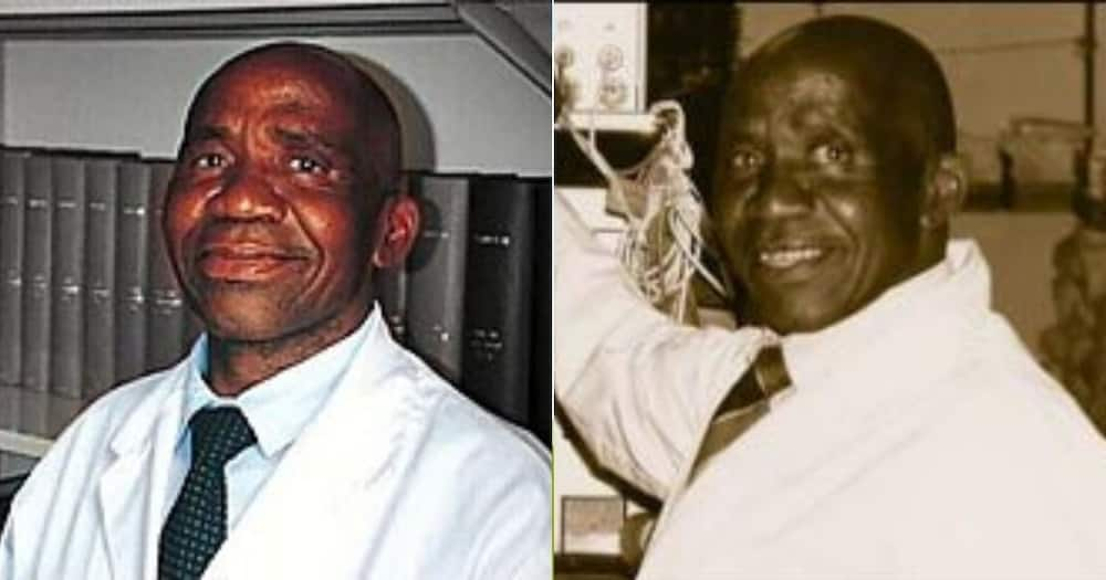 Hamilton Naki, Mzansi, Apartheid, Scientist, Technician