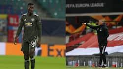 Solskjaer names Man United Star who will leave Old Trafford after signing of Raphael Varane