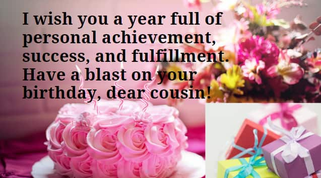 special birthday messages