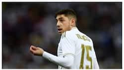 Federico Valverde: Real Madrid slam '£450m price tag' on Uruguayan ace
