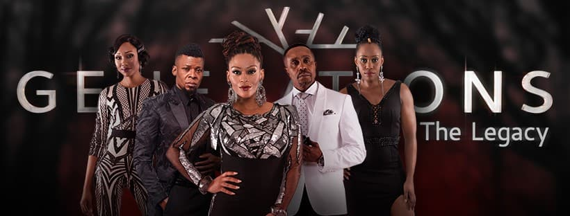 Generations The Legacy cast