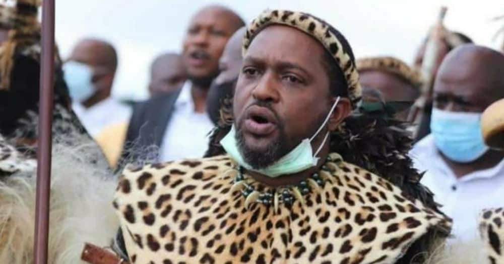 Zulu King Speaks Out: Says Zulu Royal Family & Nation Must Reunite