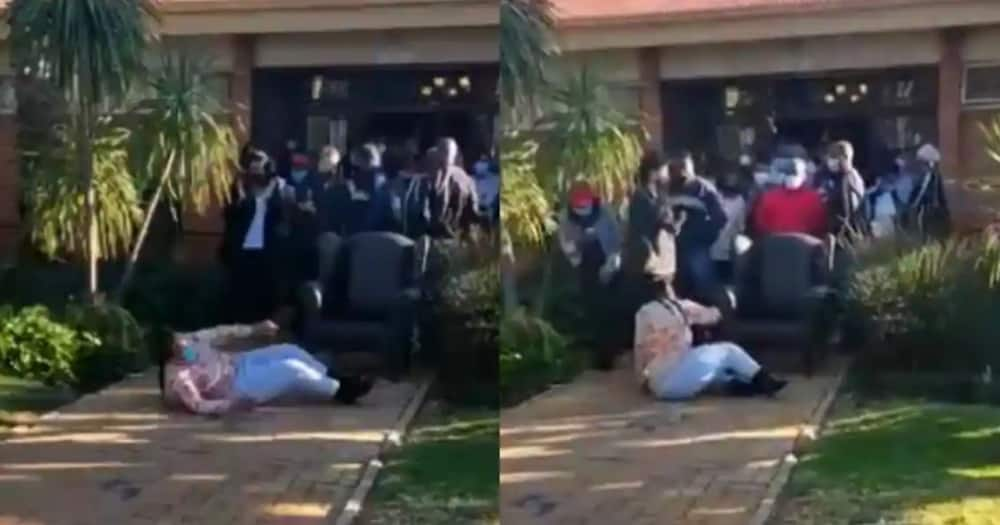 Weekly wrap: Angry parents toss principal, Bonang claps back at AKA drama and 'Uzalo' mix up explained