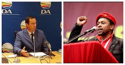 Move by DA to make degrees compulsory exposes John Steenhuisen