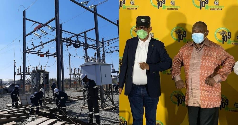 Corruption: Eskom Deals Worth Billions Won by Alleged Payments to ANC