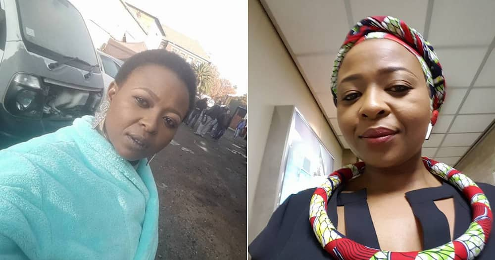 Manaka Ranaka slams women who use their bodies to get money from men