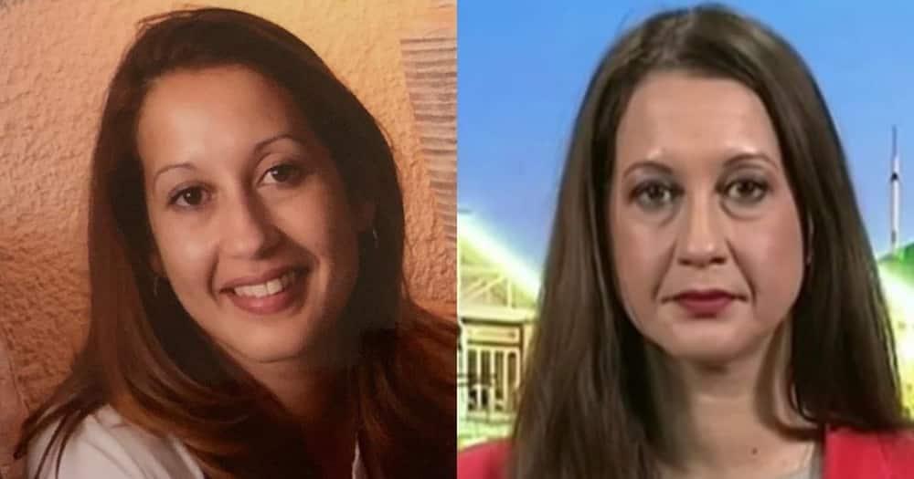 Lindsay Dentlinger: eNCA journalist apologises after social media uproar