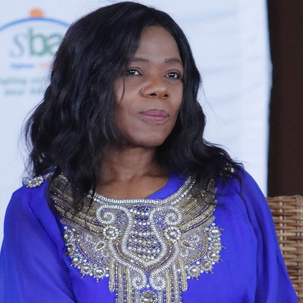 Thuli Madonsela biography: age, children, husband, wedding, education, qualifications, books, awards, quotes and contact details