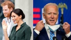 Prince Harry & Meghan to co-chair global vaccination concert, Bidens to attend