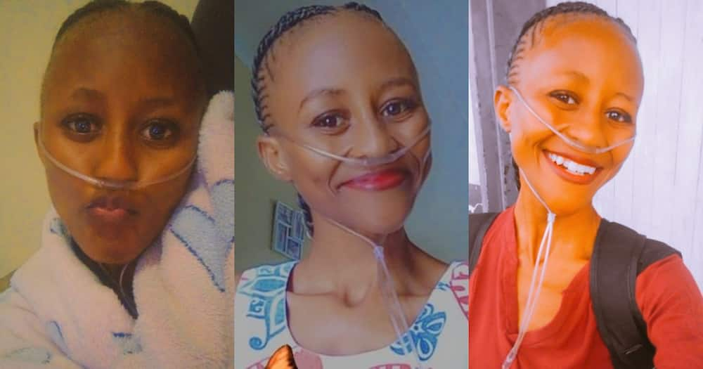 Kind South Africans Join Hands to Help a Sick and Suffering Mother