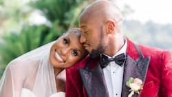 'Insecure' actress Issa Rae gets married to longtime lover in discrete France wedding