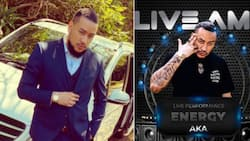 AKA to light up Live Amp stage, music show to air final season after a decade running