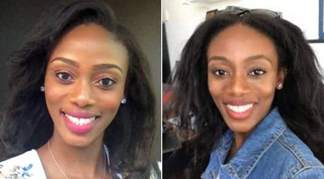 Lady names 2 things experienced by African migrants abroad