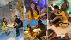 Sweet man set to marry lady who rejected his proposal while they were in school
