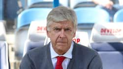 Arsene Wenger still worries about Arsenal 2 years after stepping down