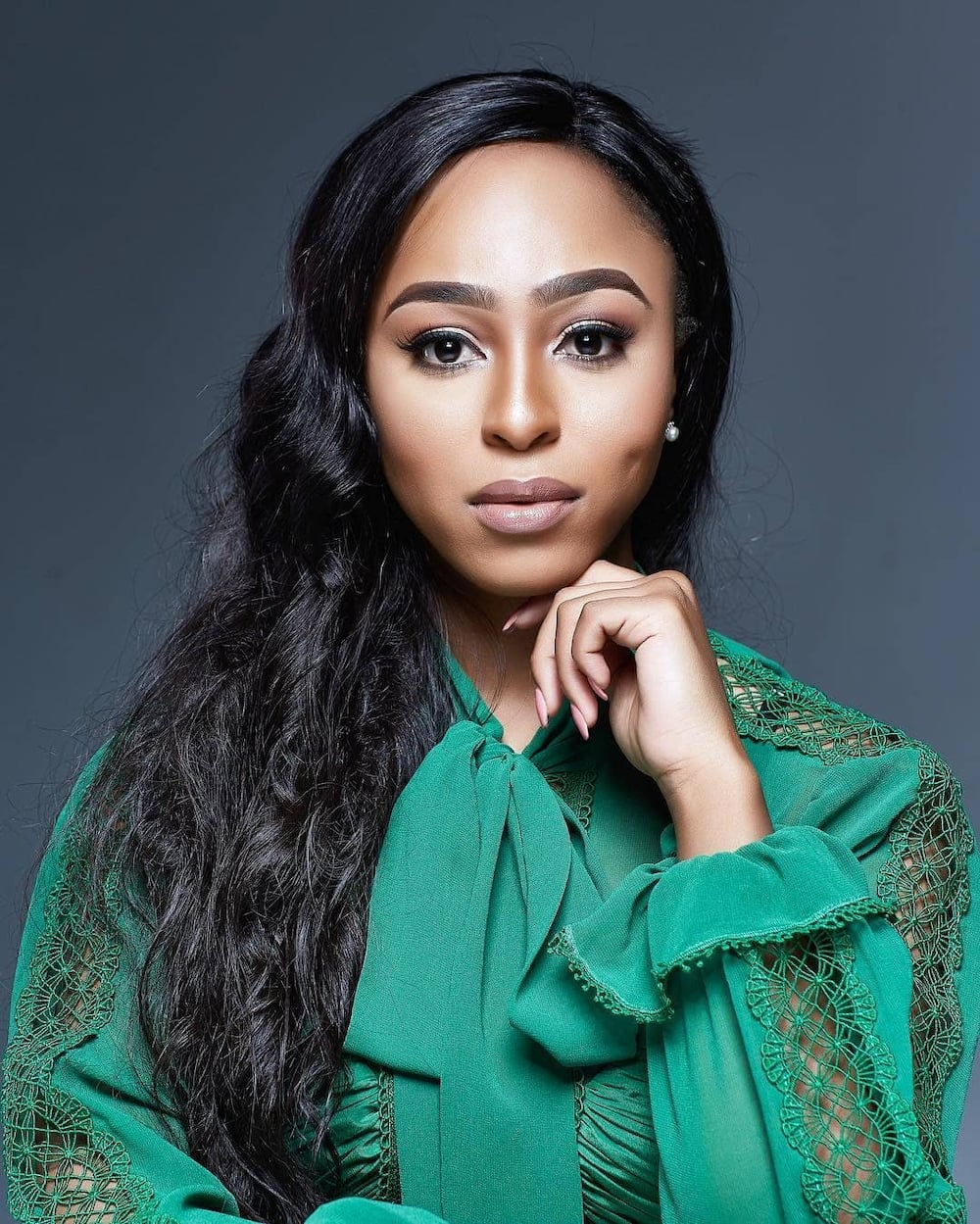 Thabile Ngwato age, husband, parents, news channel, Instagram and net worth