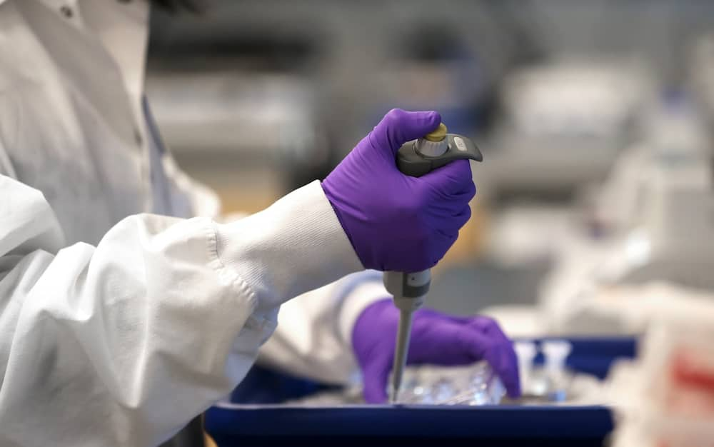 Nigerian universities' scientists discover vaccine for COVID-19