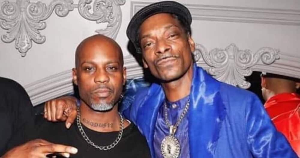 Snoop Dogg Verzuz DMX: Social media users weigh in on who won