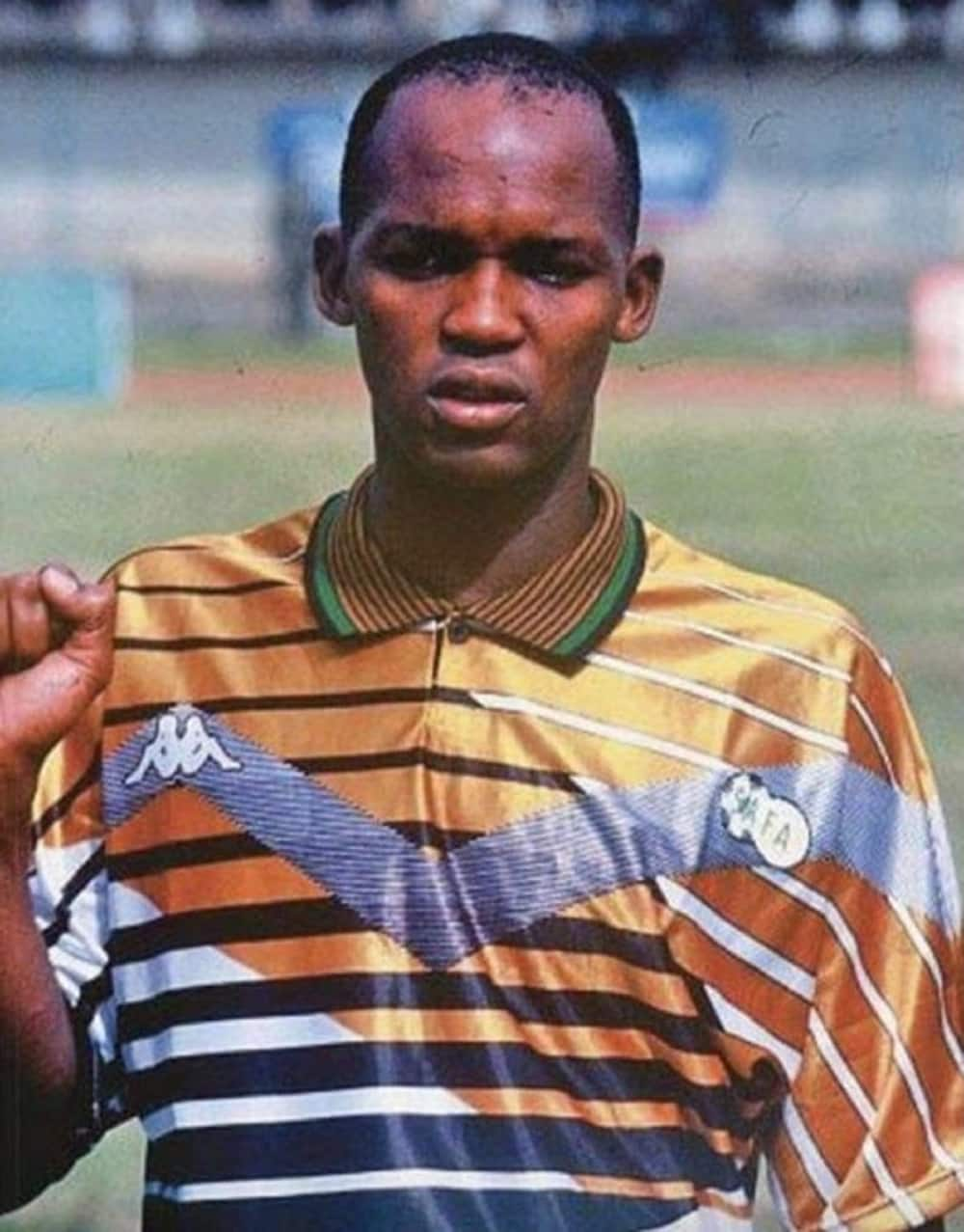 Pitso Mosimane: A detailed look at the legendary South African coach