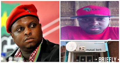 Floyd Shivambu: Brian is willing to pay back R16 million to VBS