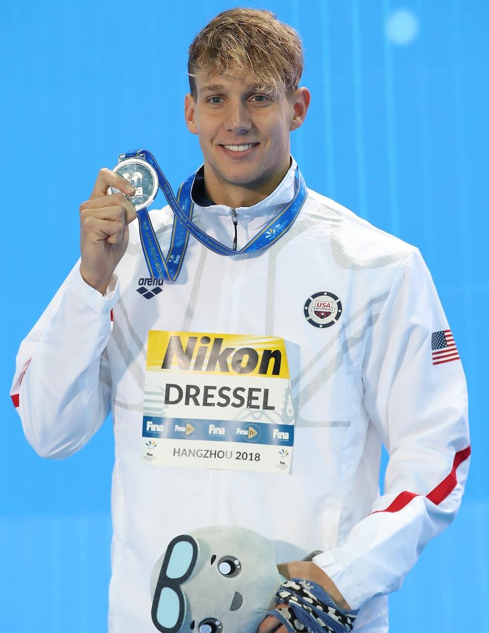 Caeleb Dressel