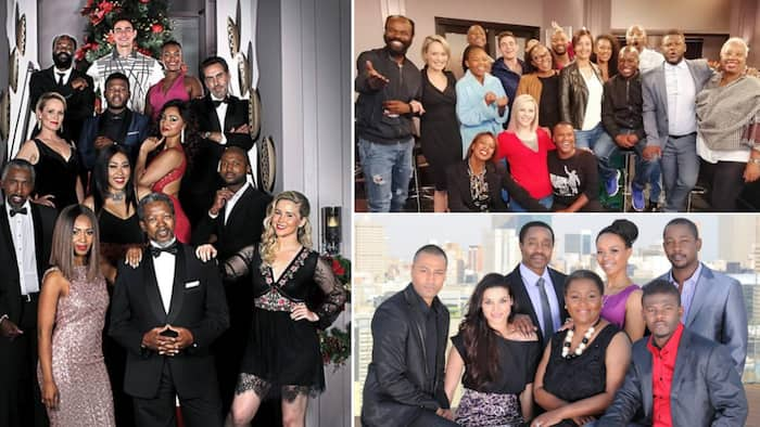 Isidingo stars hit hard with the feels as last episodes are filmed