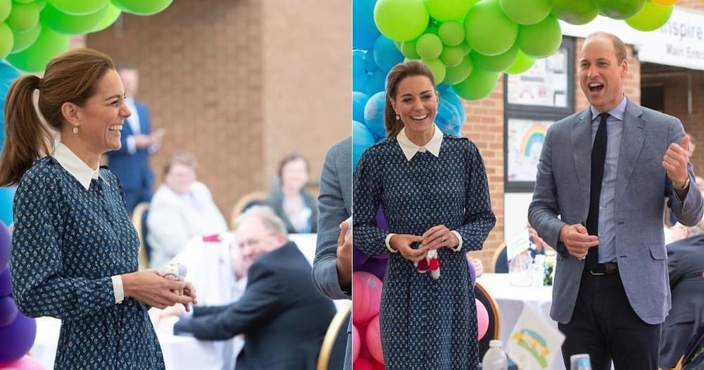 Prince William and Kate Middleton spark debate after searching for helper online