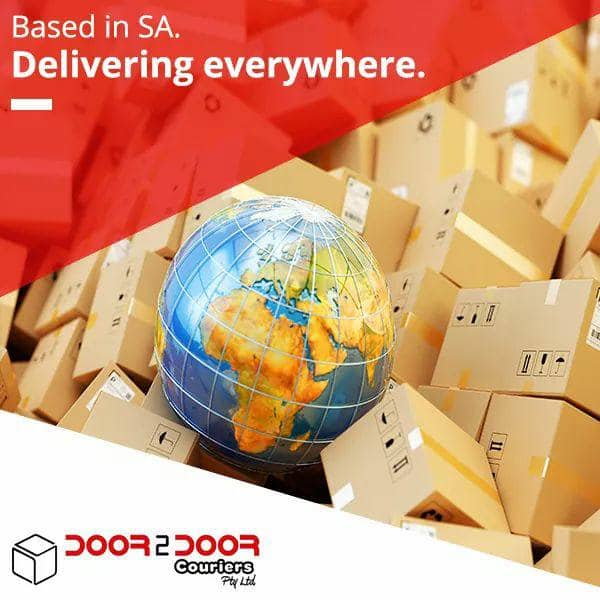 Top 10 courier companies South Africa 2020