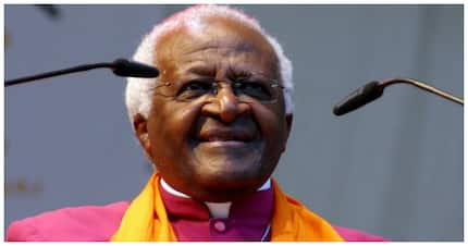 This day in history: Desmond Tutu was awarded the Nobel Peace Prize