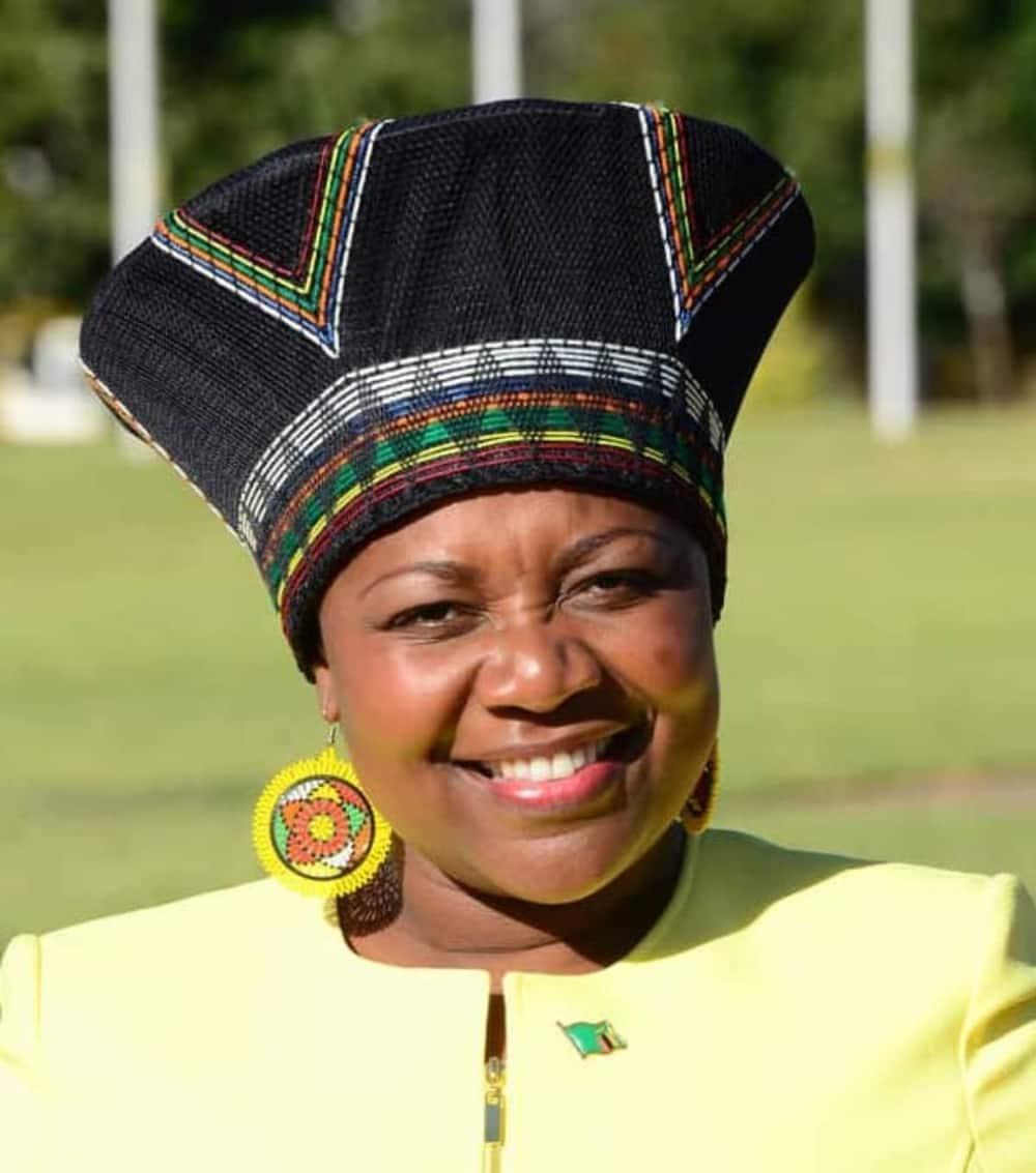 Popular Zambian MP With HIV Tests Positive For Coronavirus