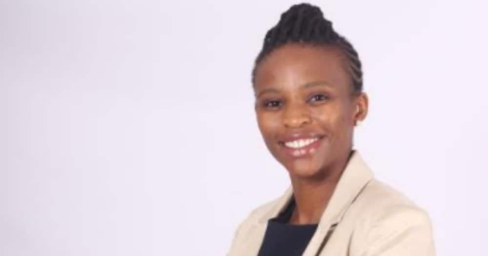 Meet Dr Matshoba-Ramuedzisi, the First Black Woman to Complete a PhD in Her Field