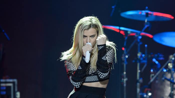 Kimberly Perry: age, husband, divorce, siblings, height, The Band Perry, worth