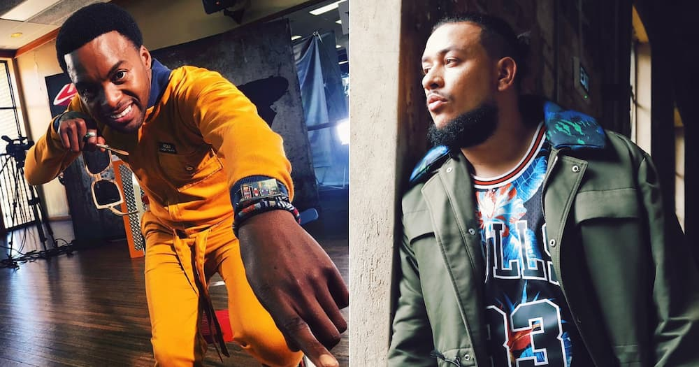 Rapper Ifani puts AKA on blast and gets dragged by fans for his opinion