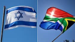 Israel issues a travel warning to its citizens against South Africa