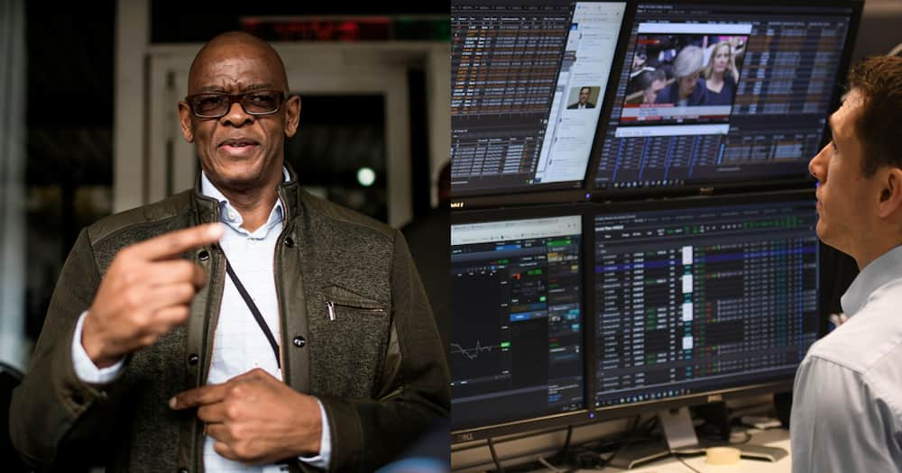 Magashule's suspension improves investor confidence in South Africa