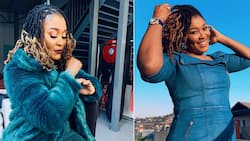 """Lady Zamar encourages peeps to speak their truth: """"It doesn't matter who believes you"""""""