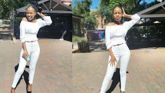 """Ke rata chelete"": SA lady celebrates having a job and no kids at 24"