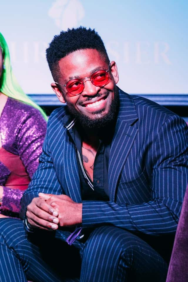 Prince Kaybee decided to take a new approach to social media trolls