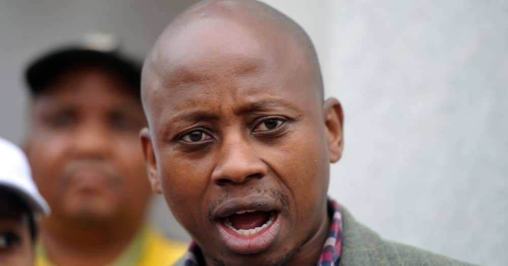 Explainer: Reasons why former ANC councillor Andile Lungisa's parole has some fuming