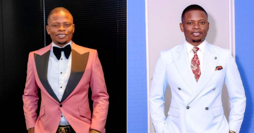 Shepherd Bushiri: SA government requests extradition of prophet, wife