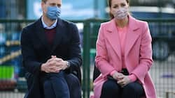 Covid-19: Prince William's wife goes into self-isolation after exposure to coronavirus