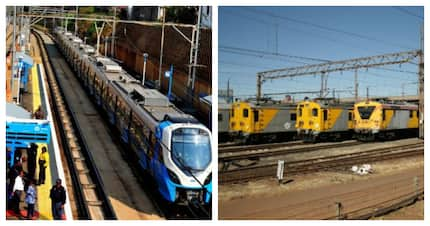 Fact check: What has South Africa's government done to ensure safety on trains?