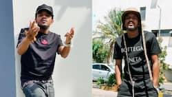 Halala: Kabza De Small has reportedly paid lobola for his bae