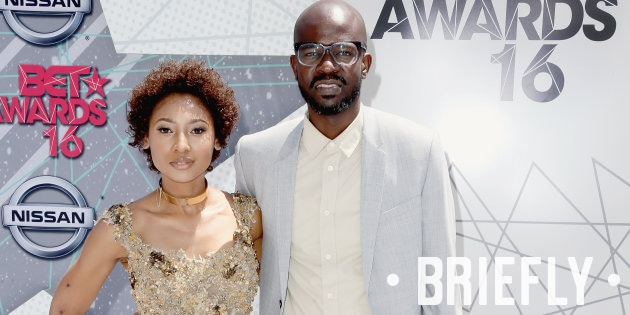 South African celebrity couples 2018