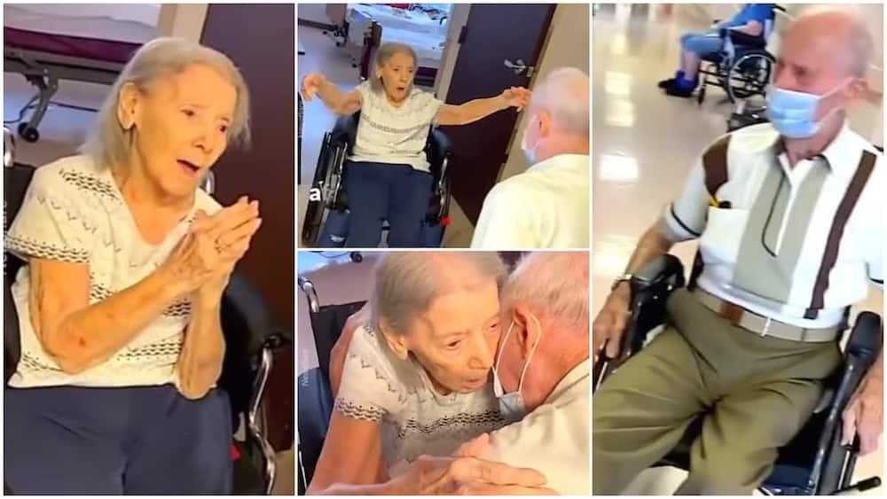 Elderly couple, Coronavirus, Pandemic, Married, Covid-19
