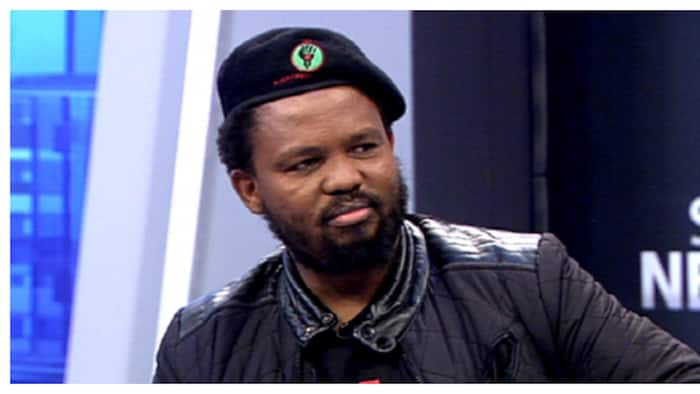 BLF accuses Malema of sponsoring 'white monopoly capital' with R6m